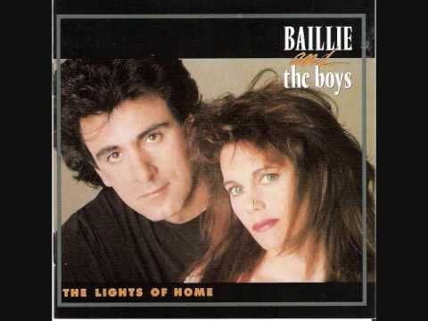 Baillie And The Boys - Now And Then Theres A Fool Such As I