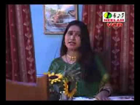 New Gadwali Song Kile Chodi Tumun Supniyo Ma Aandu video