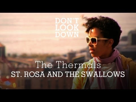 The Thermals - St Rosa And The Swallows
