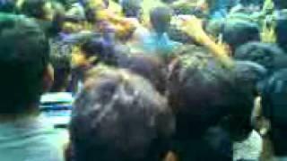 9 Moharam Zanjeer Zani Islampura Lahore