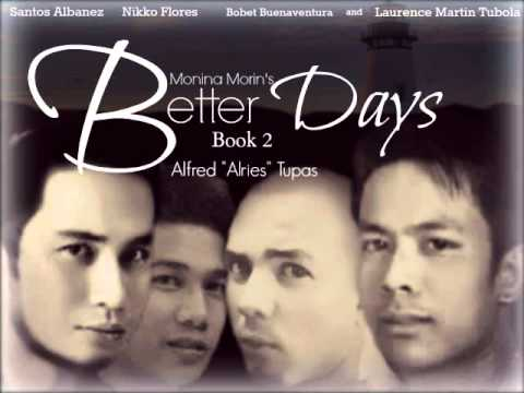 Ill take care of you by Richard Poon (OST Better Days a novel...