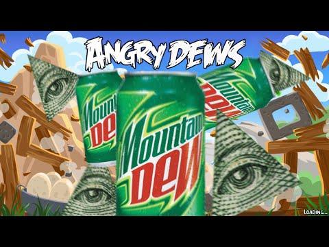 Angry Dews Mlg