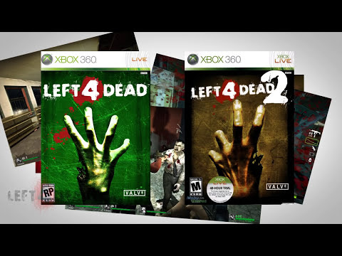 WACKY FACTS - Left 4 Dead
