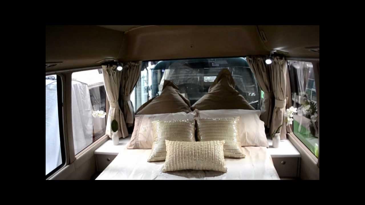 1358 Toyota Coaster Motorhome Virtual Tour Youtube