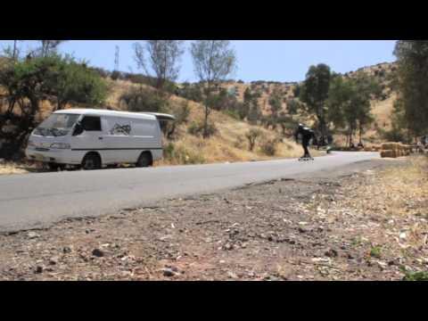La Carrera del Diablo Renca, Alce Riders