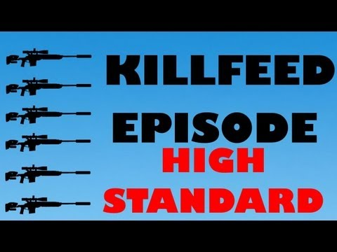 Episode Killfeed # 39 | Freestyle Replay