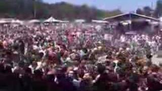 A Life Once Lost-Wall Of Death @ Ozzfest 2006