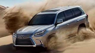 Hybrid Cars l Lexus Introduced In India With ES 300h, RX 450h And LX 450d