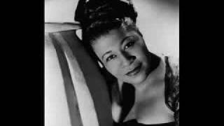 Ella Fitzgerald Dream A Little Dream Of Me