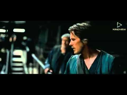 Новинки кино 2012  Тёмный рыцарь  Возрождение легенды