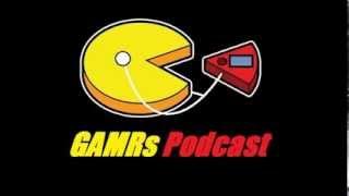 GAMRs Podcast Episode 27- PokéGAMRs