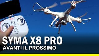 Comprare Syma X8 pro