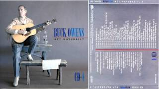 Watch Buck Owens My Last Chance With You video