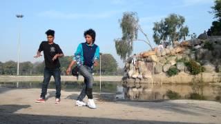 Lyrical Hip Hop | Badtameez Dil | India's Digital Superstar