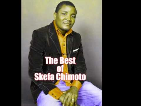 The Best of Skefa Chimoto - DJChizzariana