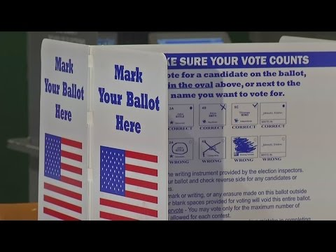Elections board says safeguards, technology give voter fraud zero chance