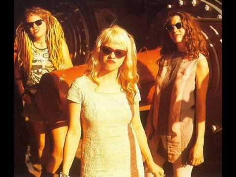 Babes In Toyland - Oh Yeah