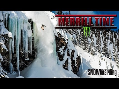 Monster Energy: Merrill Time [Full Part]