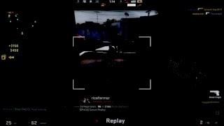 Hobbying on Counter Strike: GO