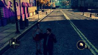 Saints Row : The Third - Can Your Girlfriend Do These?