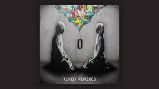 Alan Walker - Tired feat. Gavin James (Steerner & Tobu Remix)