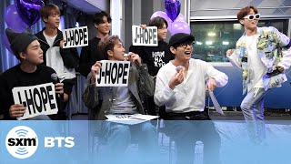 BTS Plays 'Most Likely To...'