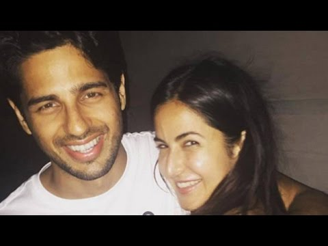 The TRUTH Behind Katrina Kaif & Sidharth Malhotra's LINK UP | Bollywood News