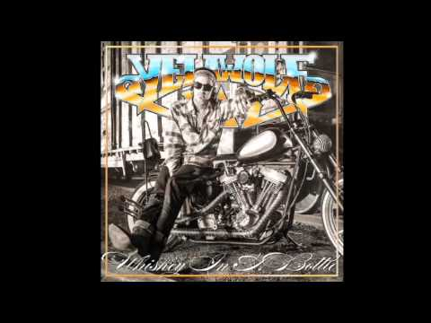Yelawolf - Whiskey In A Bottle (audio) video