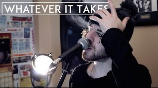 Download Lagu Whatever It Takes (Imagine Dragons) - Orchestral Cover Joel James Gratis STAFABAND