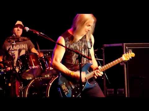 Steve Morse Band - Odyssey - Live 1/19/12