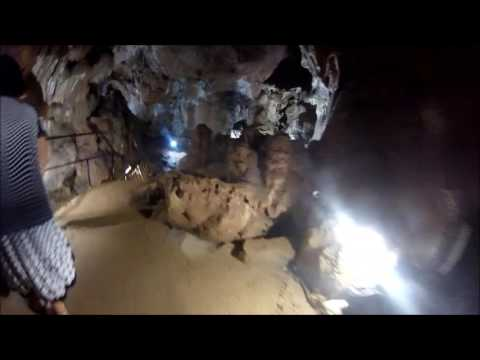 Скельская пещера. Пещеры Крыма. Спелеотуры