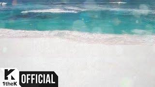 [MV] Jo SoJeong(조소정) _ Lost Sea(잃어버린 바다)