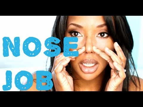 Non-Surgical Nose Job by Nosesecret