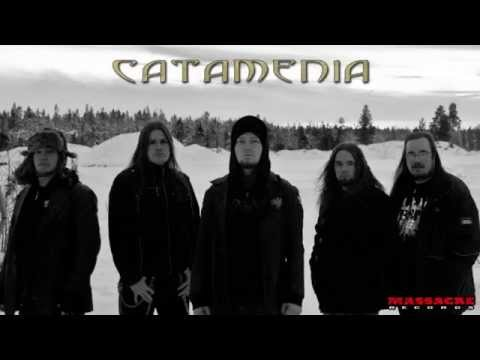 Catamenia - Dreams Of Winterland