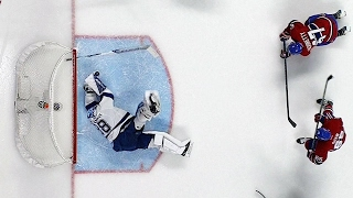 Gotta See It: Vasilevskiy extends for desperation save