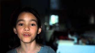 Download Lagu Karen (age 9) sings cover of Ariana Grande's One Last Time Gratis STAFABAND