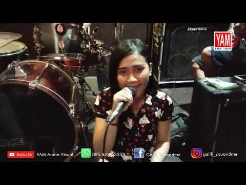 Story Latihan SINU LARAS(cover) - Sayang 9