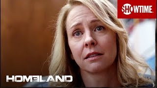'Maggie's Testimony' Ep. 10 Official Clip | Homeland | Season 7