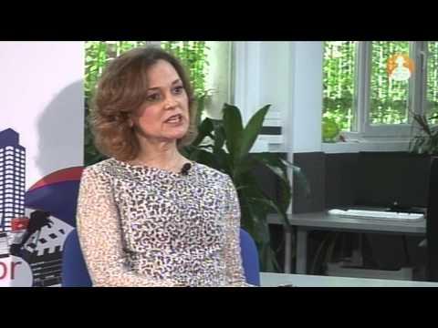 VÍDEO Entrevista a Alicia García, directora de Brava Producciones