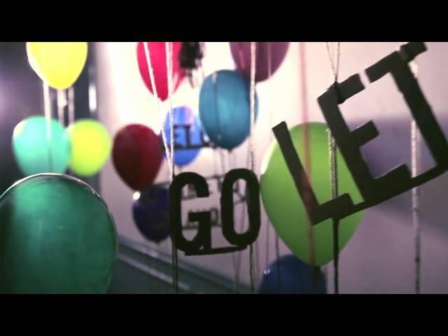 Christina Perri - Penguin [Official Lyric Video]