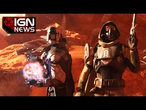 Destiny's Upcoming Events and Rewards Detailed - IGN News
