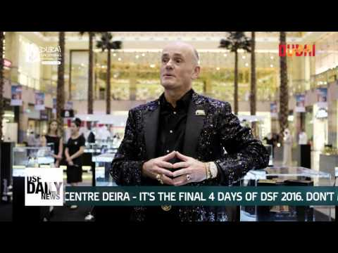 DSF Daily News Day 28 En
