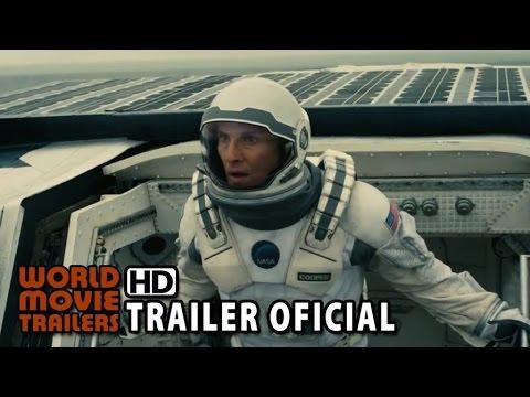 Interestelar Trailer Oficial #3 Legendado - Matthew McConaughey, Anne Hathaway HD