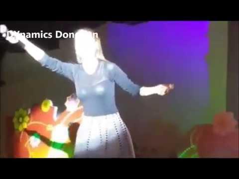 Marian Rivera Singing An Aegis Cover & Dingdong Dantes