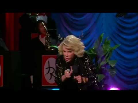 Joan Rivers Tribute - Just Seen It