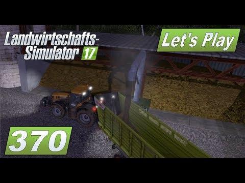 LS17 #370 Futter für die Tiere #Lets Play Landwirtschafts Simulator 2017 mod map #deutsch #FS17 #HD