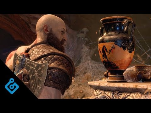 Norse and Beyond: Expanding God of War's Mythology thumbnail
