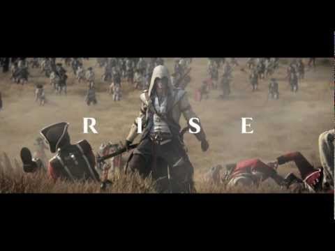 SID LEE | Assassin s Creed 3 - RISE