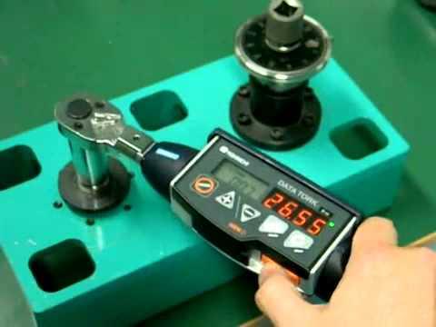Tohnichi CEM3 Digital Torque Wrench