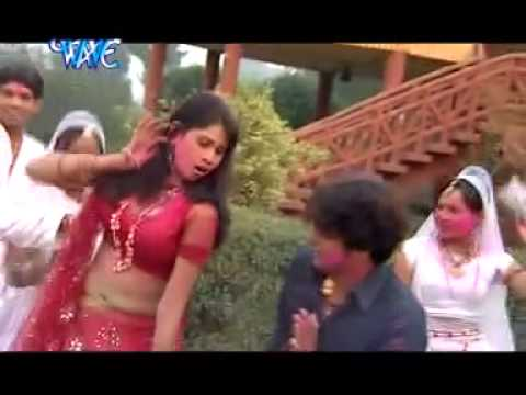 Bhaiya Ke Saali Hiya  Bhojhpuri Song By Pawan Singh Hd video